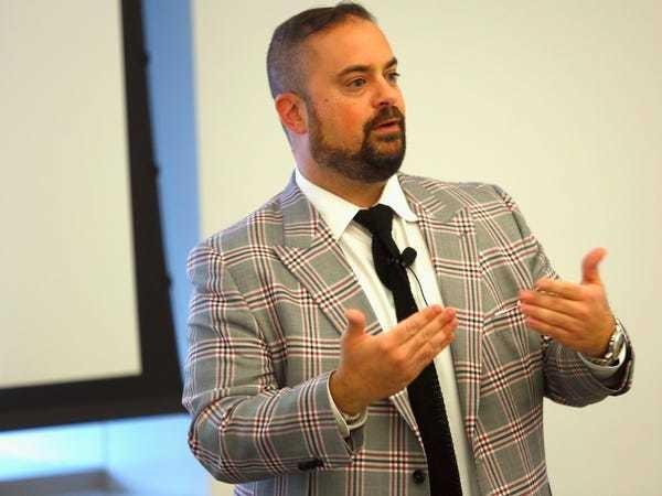 Gannett, Hearst, McClatchy and Tribune launch advertising alliance - Business Insider