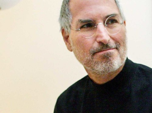 How Steve Jobs' Acid-Fueled Quest For Enlightenment Made Him The Greatest Product Visionary In History