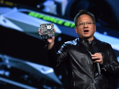 Everyone 'severely underestimates the impact of AI' — here's why Nvidia could soar to $250 (NVDA)