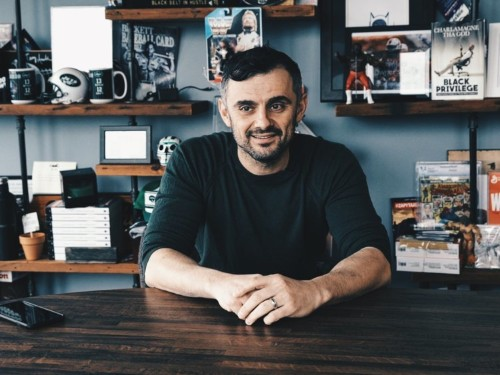Gary Vaynerchuk discusses taking on the agency holding companies