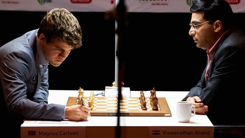Here's The Fascinating Way Computers Have Changed The Way Humans Play Chess Against Each Other