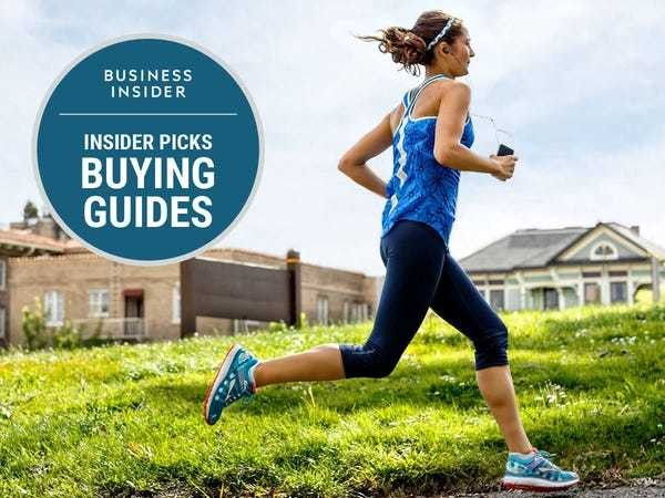 The best women's running gear for hot weather - Business Insider
