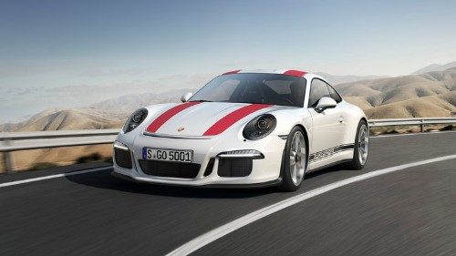 8 reasons why car geeks will love Porsche's newest sports car