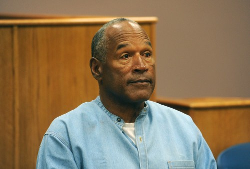 OJ Simpson joined Twitter and said he's 'got some things to straighten out'