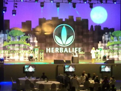 REPORT: Feds are questioning top Herbalife members