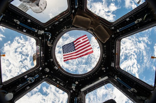 Scientists around the world are worried about a Trump team proposal to ax NASA's 58-year mission to study the Earth