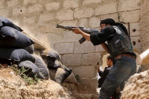 How Texas explains Assad's strategy in Syria