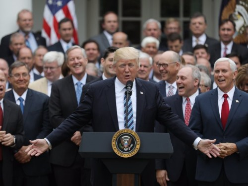 From acne to pregnancy, here's every 'preexisting condition' that could get you denied insurance under Trump's new healthcare bill