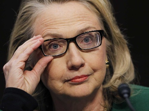 State Department's ridiculous Hillary Clinton e-mails - Business Insider