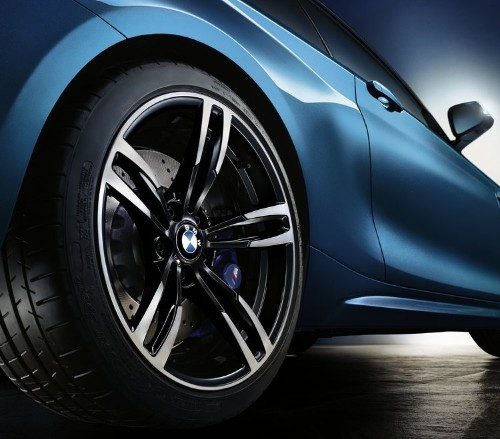 The BMW M2 sports car has finally arrived