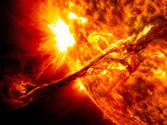 NASA's getting ready to plunge a spacecraft deeper into the sun than ever before