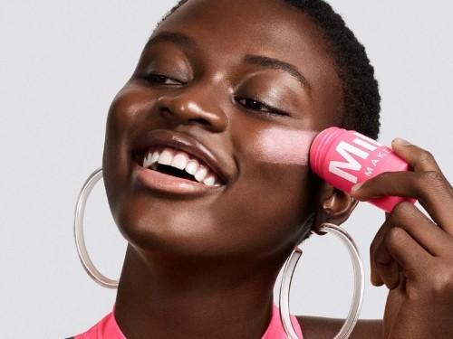 Milk Makeup's Watermelon Brightening Face Mask is my weekly skin detox