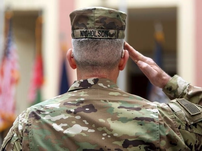 9 incredibly successful companies founded by military veterans