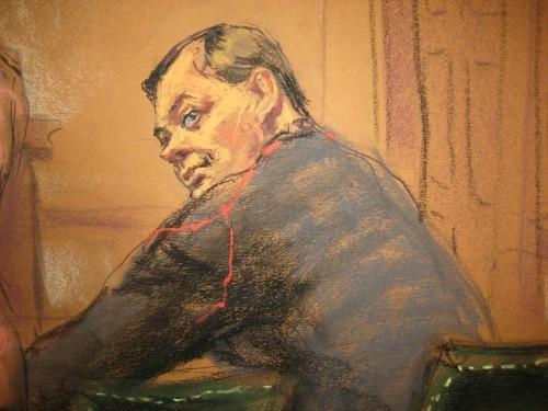 FBI penetrated New York-based Russian spy ring using recorders hidden in binders