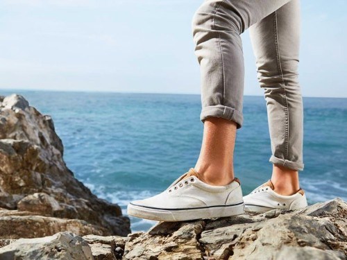 This tiny clothing item can solve every man's worst summer footwear issue