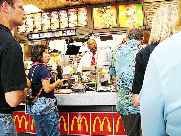 McDonald's Created A New Position To Deal With Customer Service Problems In Stores