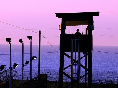 OBAMA: Guantanamo Bay Is Not Necessary To Keep America Safe