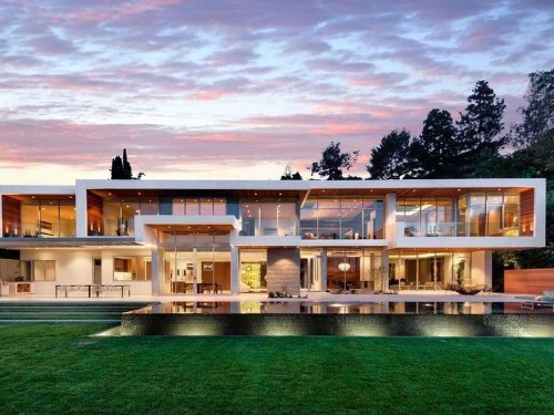The 20 Most Expensive Mansions For Sale In Los Angeles