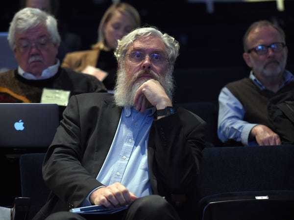A scientist named George Church has a wild idea to upend evolution - Business Insider