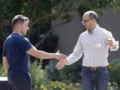 Founder Frenemies: How Silicon Valley's magic startup formula is changing - Business Insider