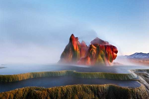 20 stunning photos of places in the US you didn't know existed - Business Insider