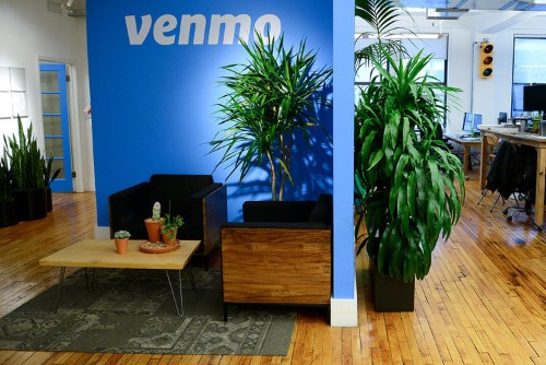 WeWork, which rents space to startups, is reportedly worth $10 billion — step inside and find out why