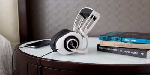 The best over-ear headphones for every taste and price