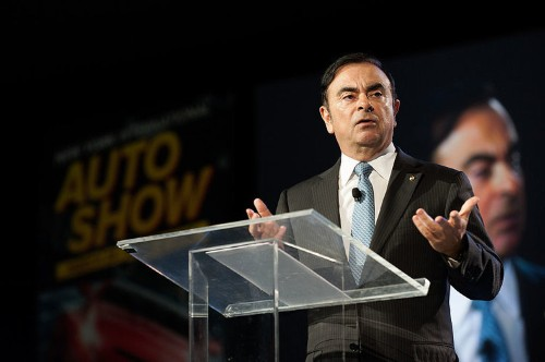 The reported arrest of Carlos Ghosn is a shocking development for the auto industry