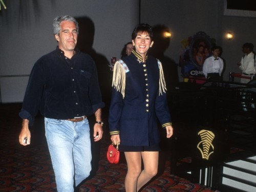 Ghislaine Maxwell's real estate, private foundation, and other assets