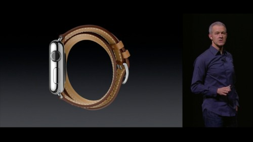 With expensive watch bands, Apple took a cue from Andy Warhol to solve a big problem