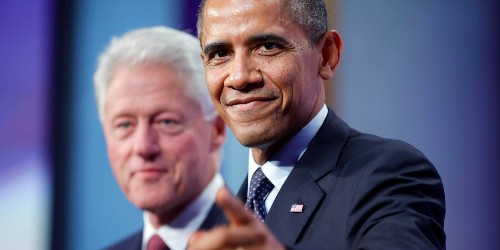 The stock market loves Democratic presidents more than Republicans - Business Insider