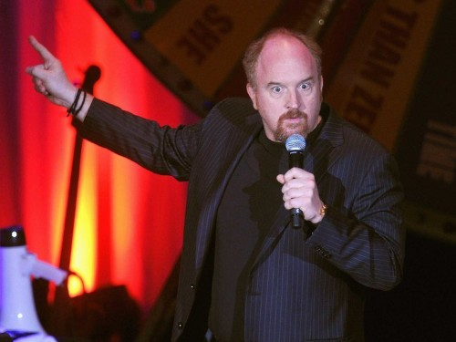Comedy Central Steals Louis C.K.'s Business Model — But Admits It