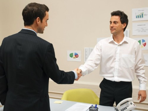 4 ways you could get tricked in your next job interview