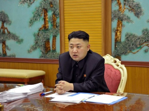 North Korea Says It's Going To Restart A Nuclear Reactor That Had Been Shut Down As Part Of A Deal