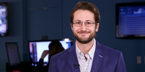 The CIO of a crypto hedge fund explains the value in cryptocurrency — and why the market will explode over the next 2 years