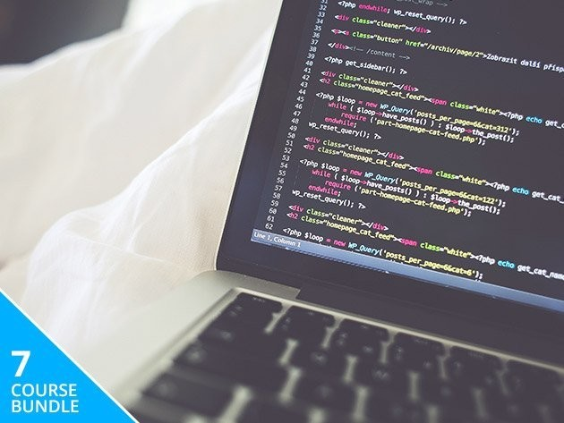 Learn how to code e-commerce sites and landing pages from scratch