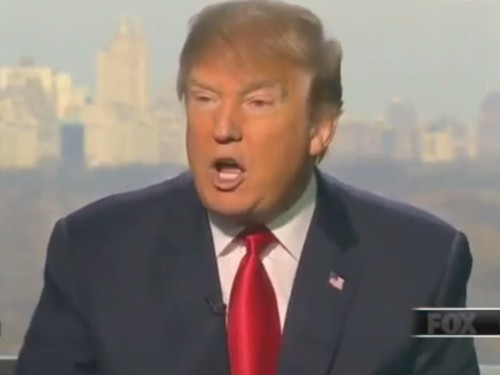 Donald Trump: Hillary Clinton 'killed hundreds of thousands of people with her stupidity'