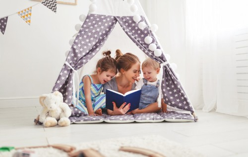 5 science-backed books every parent should read to make their kids more healthy, attentive, and disciplined