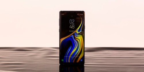 Samsung Galaxy Note 9: REVIEW
