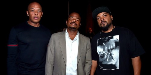 Dr. Dre and Ice Cube demand out of wrongful death lawsuit over Suge Knight killing