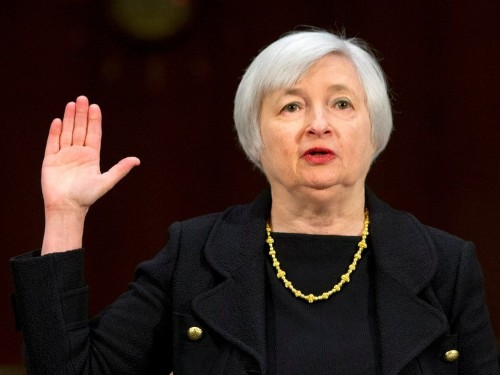 Wednesday marks the end of an era at the Federal Reserve