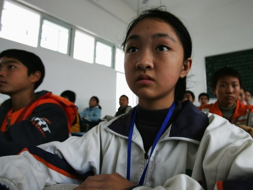 Top-performing Asian countries use the 'mastery approach' to teach math in schools — and now it's spreading