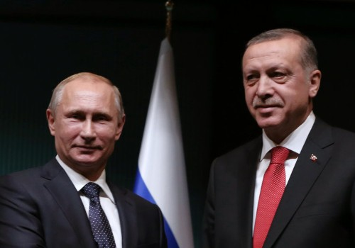 'Shut out': Turkey finds itself 'in a very difficult position' with the Russian moves in Syria