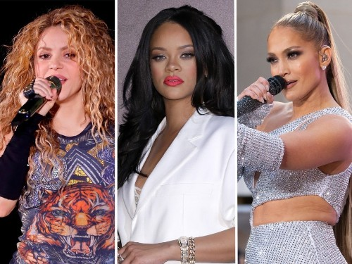 Rihanna explains decision to turn down the Super Bowl halftime show - Business Insider