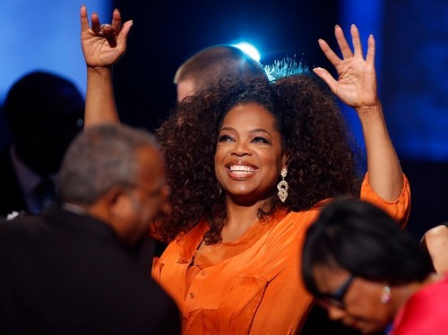 Oprah just bought a $14 million mansion in Colorado