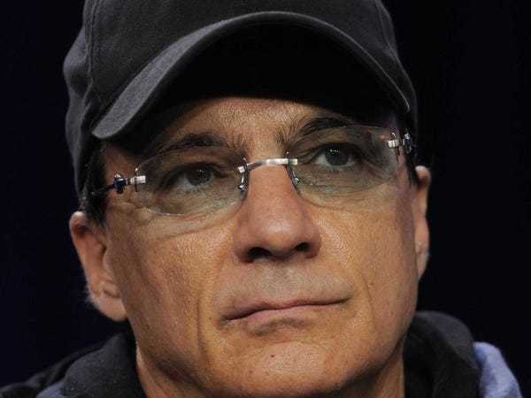 Legendary music exec Jimmy Iovine: streaming has a margin problem - Business Insider
