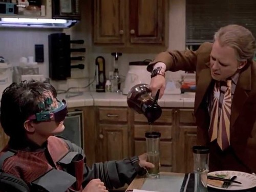 10 Things 'Back To The Future 2' Got Right About Today's Tech