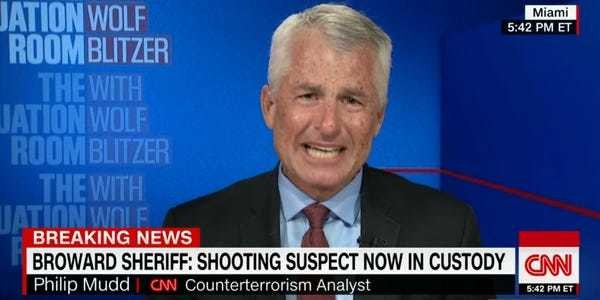 'A child of God is dead': CNN analyst breaks down during interview - Business Insider
