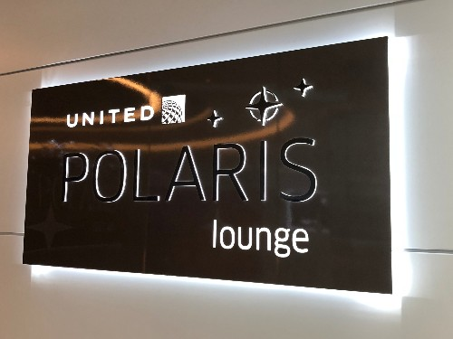 United Polaris food, seats, entertainment review: Was it worth it? - Business Insider