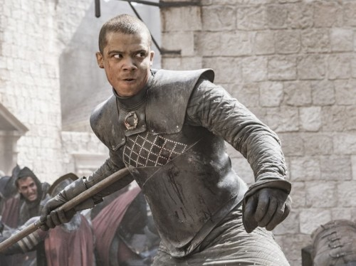 'Game of Thrones' star Jacob Anderson confirms Naath butterfly theory